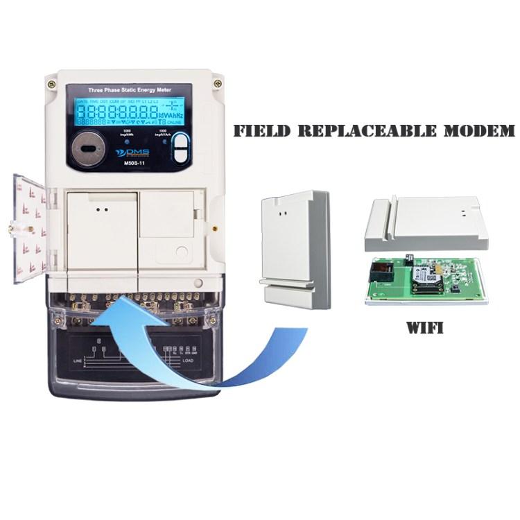 Wifi Comm Module