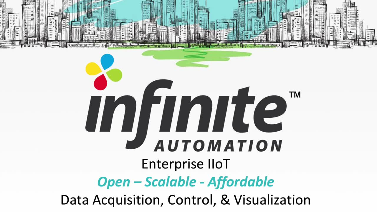 infinite automation systems inc
