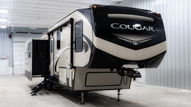Keystone Cougar RVs, Michigan Keystone Dealer