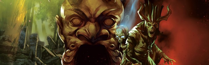 Tomb of Annihilation: Playing Acererak – Dungeon Master's