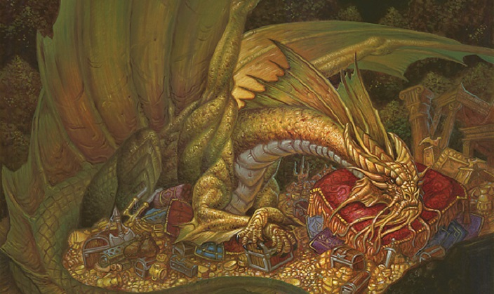 Dungeon Master's Workshop – Homebrew content for 5th edition