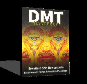 DMT Buch