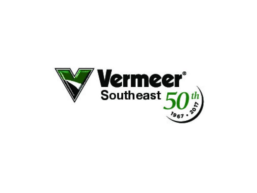 Vermeer Southeast Celebrates Milestone Anniversary : CEG