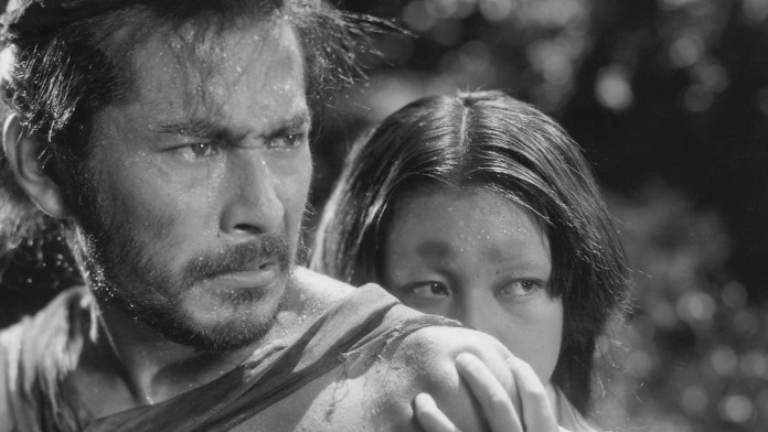 Rashomon (1950) Analysis - Truth in Life is Important. But Does it Really Exist ? | DMT