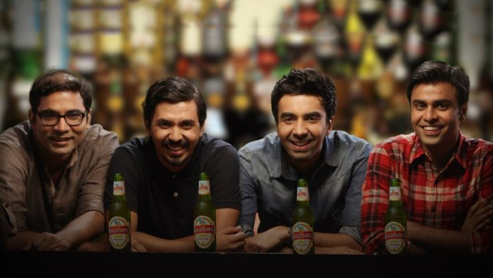 TVF Pitchers - A Venture into the Unknown!