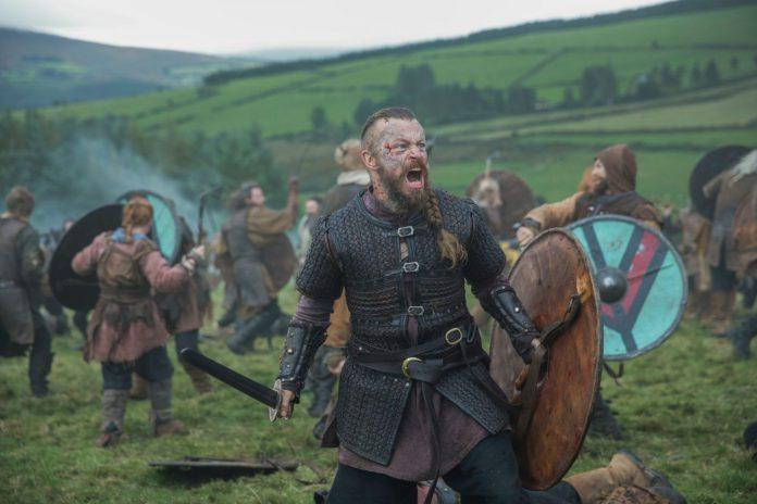 Vikings (2013 - ) | No. of Seasons - 6