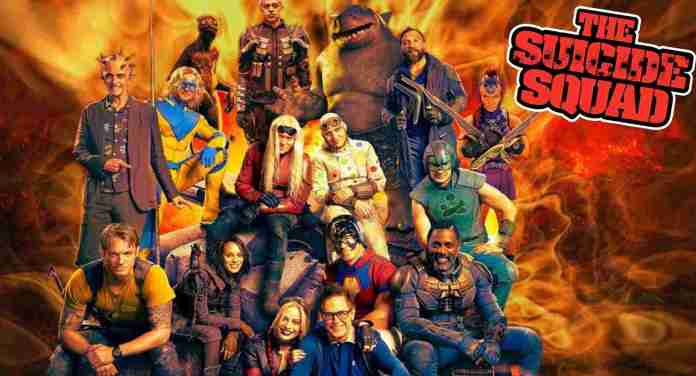 Suicide Squad 2: Characters Origins in DC Universe