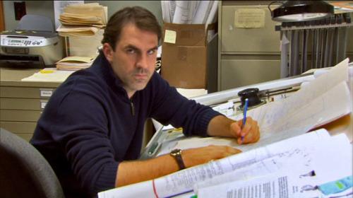 Mark Brendanawicz