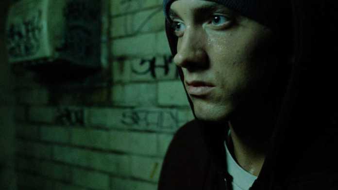 8 Mile (2002) Analysis - Eminem (Marshall Mathers) as B-Rabbit