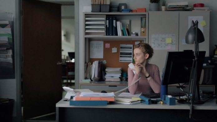 The Assistant (2020) Analysis – Not Loud Yet Distinctly Vocal