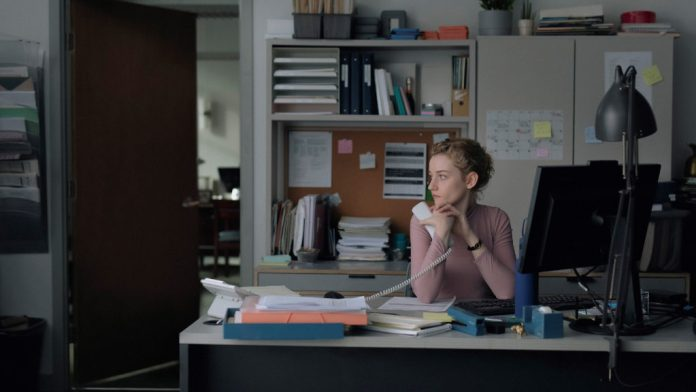 The Assistant (2020) Analysis - Not Loud Yet Distinctly Vocal