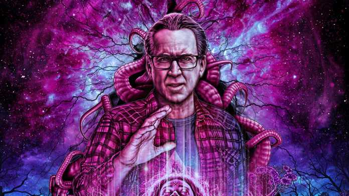 Color Out of Space (2019) Review based on short stories by H.P. Lovecraft