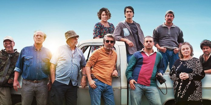 Heroic Losers (2019) Review – Being a Fool isn't so Bad