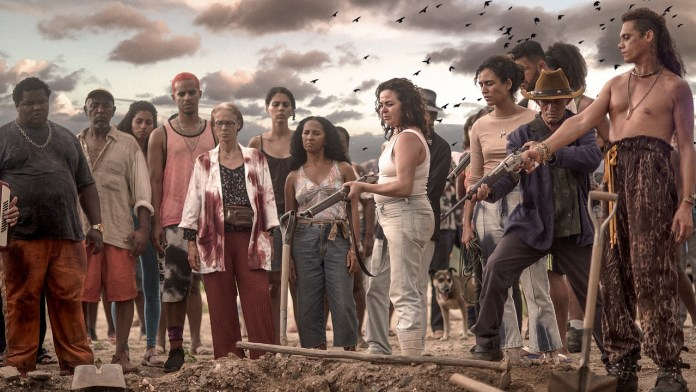 Bacurau Film (2019) Review - Say Goodbye to Political Demons