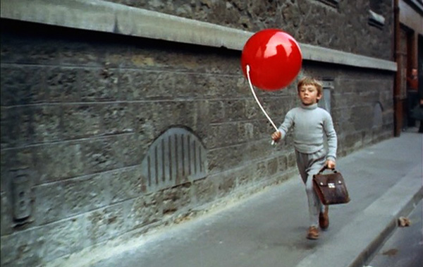 The Red Balloon (1956) Analysis - Directed by Albert Lamorisse