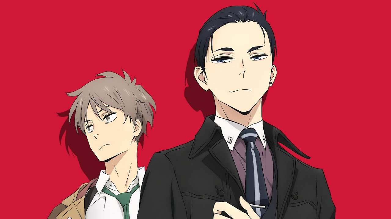 The Millionaire Detective: Balance Unlimited (Anime Series) Review