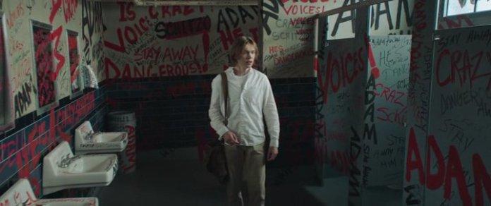 Words on Bathroom Walls (2020 Film)
