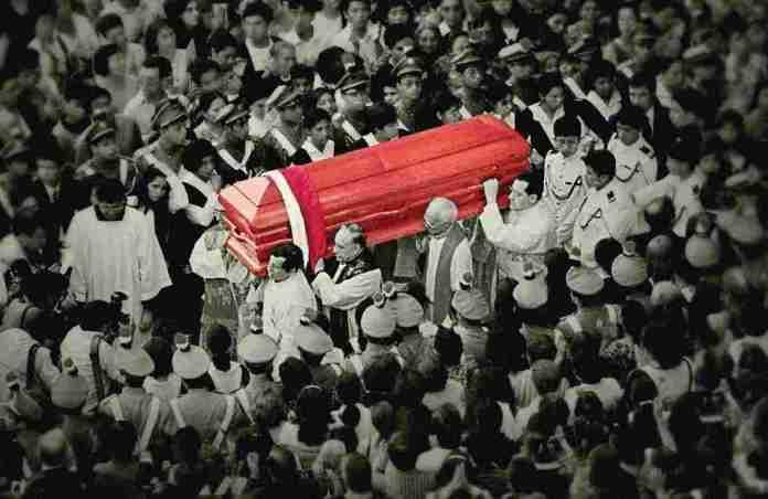 The Art Of Political Murder (2020 Documentary) Analysis