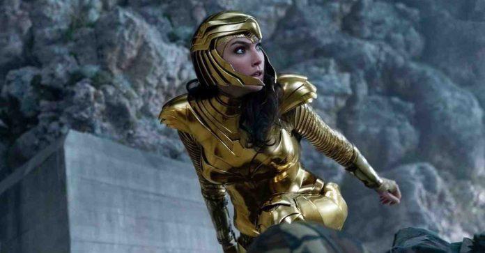 Wonder Woman 1984 (2020 Film) Review