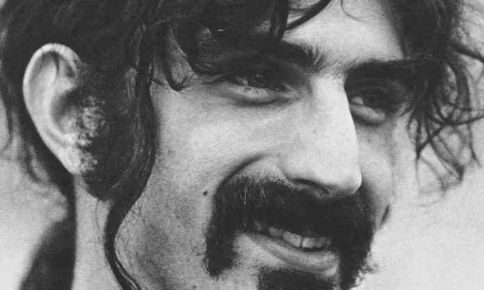 Zappa (2020 Documentary Film) Review