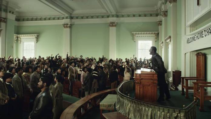Judas and the Black Messiah (2021 Film) Analysis - Fred Hampton