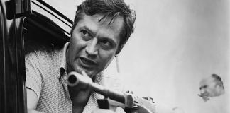 Cormans World (Documentary) - An Ode To The Hollywood Rebel, Roger Corman