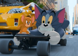 Tom And Jerry: The Movie (2021 Film) Review - A Heartwhelming Nostalgia