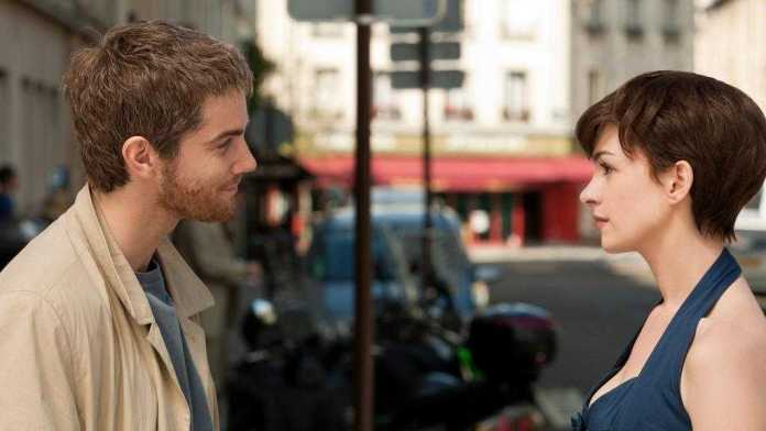 One Day (2011 Film) Review - Everything Starts From Today - anne hathaway jim sturgess