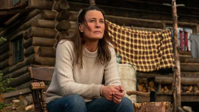 Land (2021 Film) Analysis Robin Wright - A Labyrinth Called Past
