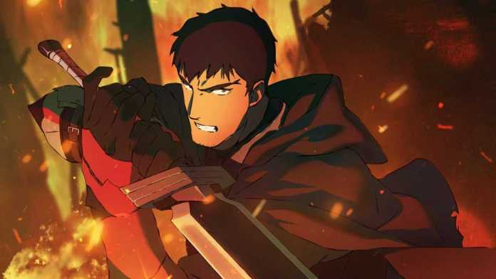 'Dota: Dragon's Blood' Season 1 Summary & Ending, Explained – Into The World Of Dragons and Demons