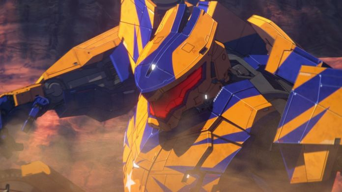Pacific Rim: The Black (Animated Series) Review - Into The World Of Jaegers & Kaijus