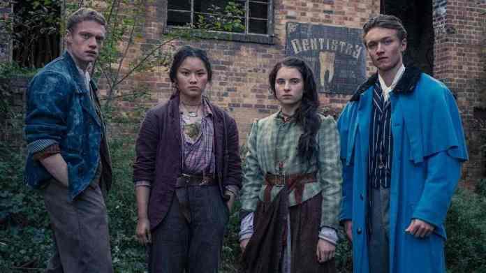 'The Irregulars' Season 1 Analysis & Ending TV Series