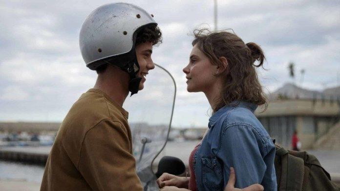 Caught By A Wave (2021 Film) Review Sulla Stessa Onda