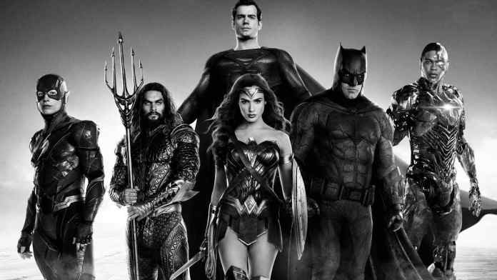 Zack Snyder's Justice League (2021 Film) Analysis - The Age Of Heroes Strikes Again!
