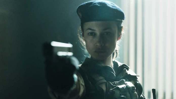 Sentinelle (2021 Film) Analysis - A War Veteran Turns Fugitive