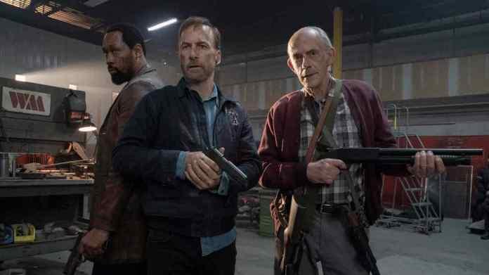 'Nobody' Summary & Ending, Explained 2021 Film Bob Odenkirk