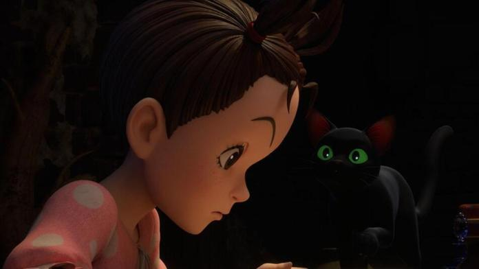'Earwig And The Witch' Summary & Ending – Adventures Of A Fearless Little Witch