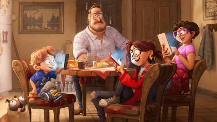 The Mitchells vs the Machines Summary & Ending Explained 2021 Animated Film