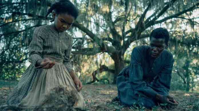 The Underground Railroad Ending Explained 2021 Television Series