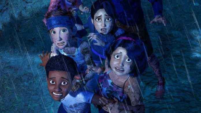 Jurassic World Camp Cretaceous Season 3 Summary & Ending, Explained 2021 Netflix Animated Series