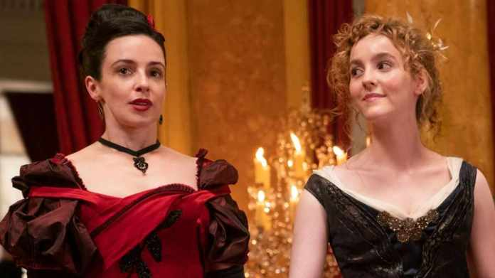The Nevers Season 1 Summary & Review 2021 HBO TV Series