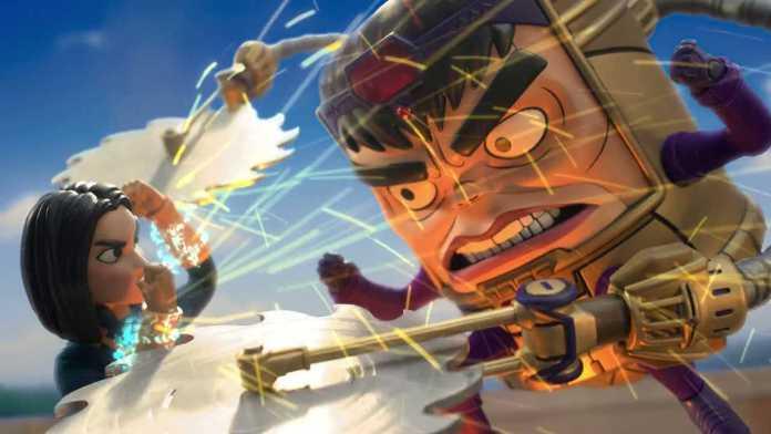 'Marvel's Modok' Season 1 Summary & Review – Extremely Loud Writing