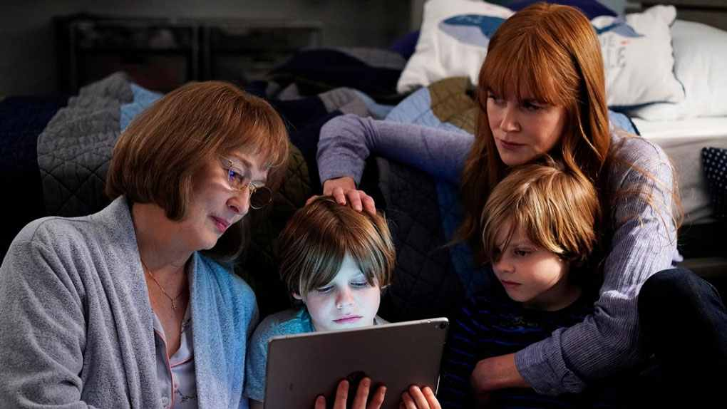 5 Reasons Why You Can Miss Big Little Lies Television Series