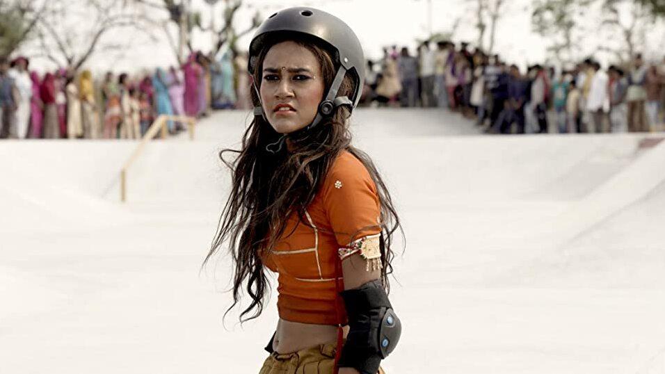 Skater Girl Summary & Review 2021 Film