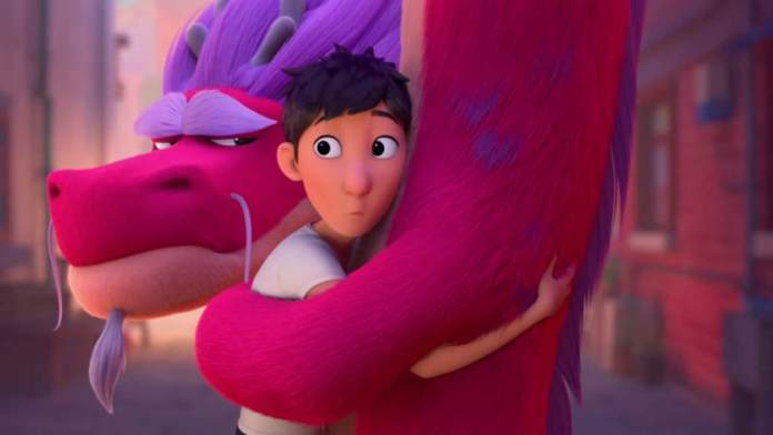 'Wish Dragon' Ending, Explained – The Origins Of Dragon Genie