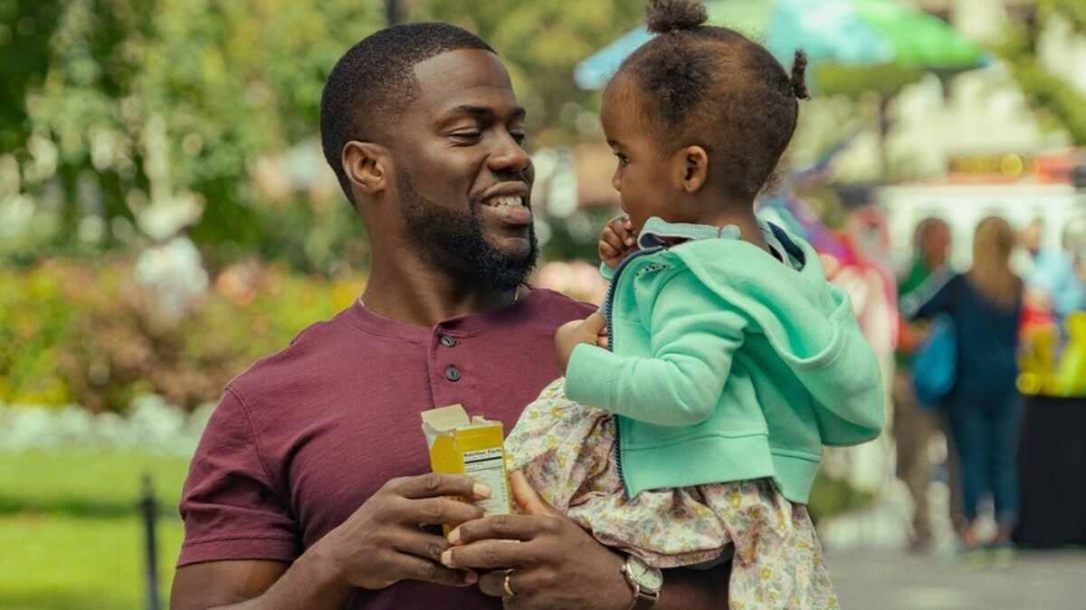 Fatherhood Summary & Review 2021 Film Kevin Hart
