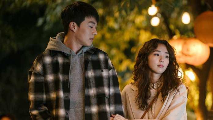 Sweet and Sour Saekom-Dalkom Ending Explained 2021 Korean Film