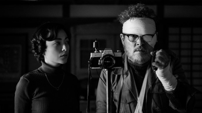 Minamata Ending, Explained 2021 Film Johnny Depp William Eugene Smith