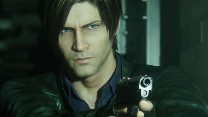 Resident Evil Infinite Darkness Ending, Explained 2021 Animated Series