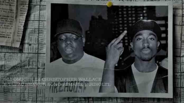 City of Lies Ending Explained 2021 Film Johnny Depp Tupac Shakur Notorious B.I.G.